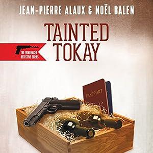 Tainted Tokay (Buveurs en Serie) Audiobook