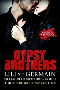 Gypsy Brothers: The Complete Series by Lili St Germain ebook deal