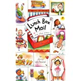 Lunch Box Mail and Other Poems ~ Jenny Whitehead