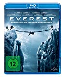 DVD & Blu-ray - Everest  (inkl. Digital HD Ultraviolet) [Blu-ray]