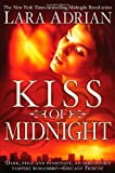Lara Adrian Kiss of Midnight (Midnight Breed)