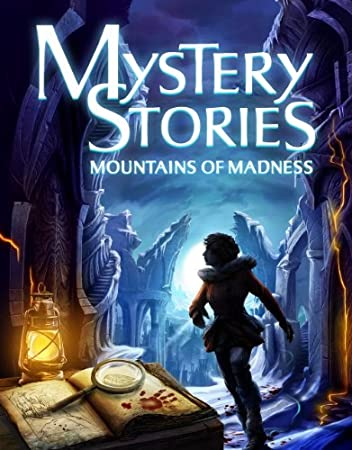 Mystery Stories - Mountains of Madness [Download]