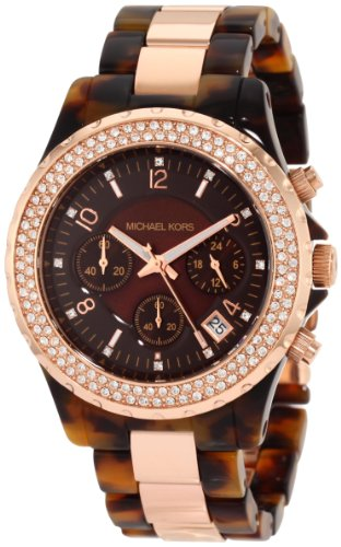 Michael Kors Women's MK5416 Madison Chronograph