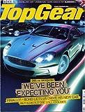 BBC Top Gear - England