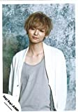 Hey! Say! JUMP 公式 生写真 薮宏太 HS0255