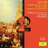 Symphony 1 & 2 / In the South / Pomp and Circumstance 1 & 4