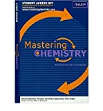 MasteringChemistry with Pearson eText Student Access Code Card for General Chemistry: Principles and Modern Applications (10th Edition)