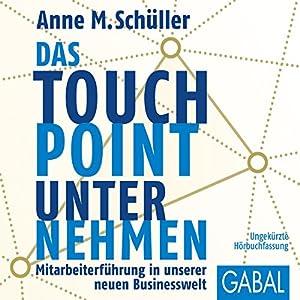 Das Touchpoint-Unternehmen Hörbuch