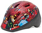 Giro Me2 Infant/Toddler Bike Helmet (Red Firefighting Monkeys, Universal Infant Fit)