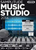MAGIX Samplitude Music Studio 2014 [Download]