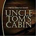 Uncle Tom's Cabin (       UNABRIDGED) by Harriet Beecher Stowe Narrated by Sean Crisden
