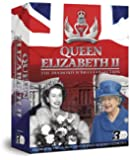 Queen Elizabeth II DIAMOND JUBILEE COLLECTION TRIPLE PACK [DVD]