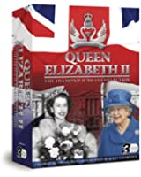 Queen Elizabeth II DIAMOND JUBILEE COLLECTION TRIPLE PACK [DVD]