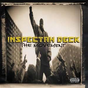 INSPECTAH DECK - THE MOVEMENT