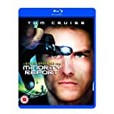 Minority Report [Blu-ray]by Tom Cruise