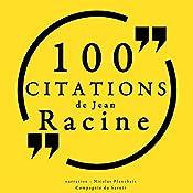 100 citations de Jean Racine | Jean Racine