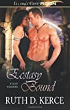 img - for Ecstasy Bound: Ellora's Cave book / textbook / text book