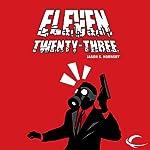 Eleven Twenty-Three | Jason S. Hornsby