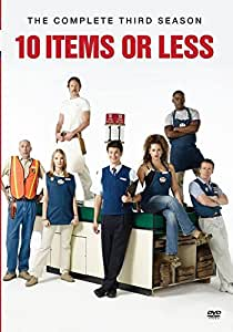 10 Items or Less: Season 3