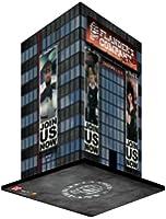 Flander's Company : DVD Tower - Intégrale Saison 1 à 3 (édition collector limitée à 1000 exemplaires) [DVD Tower, Édition Limitée]