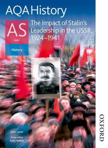stalins achievement of total power in the ussr essay