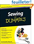 Sewing For Dummies�