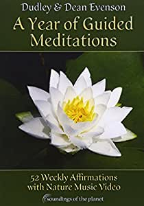 Year of Guided Meditations