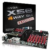 EVGA X58 SLI Classified Mainboard 170-BL-E762-A1