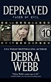 img - for Depraved (Faces of Evil) (Volume 10) book / textbook / text book