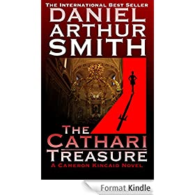 The Cathari Treasure (Cameron Kincaid Book 1) (English Edition)