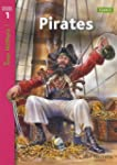 Pirates : Niveau de lecture 1, Cycle 2
