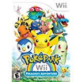 Pokepark (Wii)by Nintendo