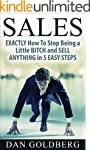 Sales: EXACTLY How To Stop Being a Li...