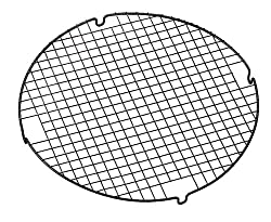 Wilton Nonstick Round Cooling Grid 13 Inch