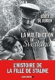 """Afficher """"La malédiction de Svetlana"""""""