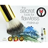 SPECIAL PRICE THIS WEEK ONLY Yalmeh Foundation Brush| Best Foundation Brush|Mineral Foundation Brush| Synthetic...