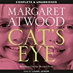 Cat's Eye | Margaret Atwood