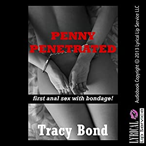 Penny Penetrated Audiobook