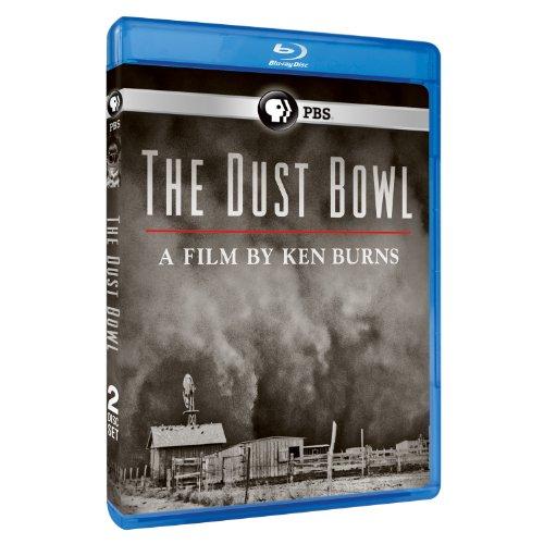 Ken Burns: The Dust Bowl [Blu-ray]