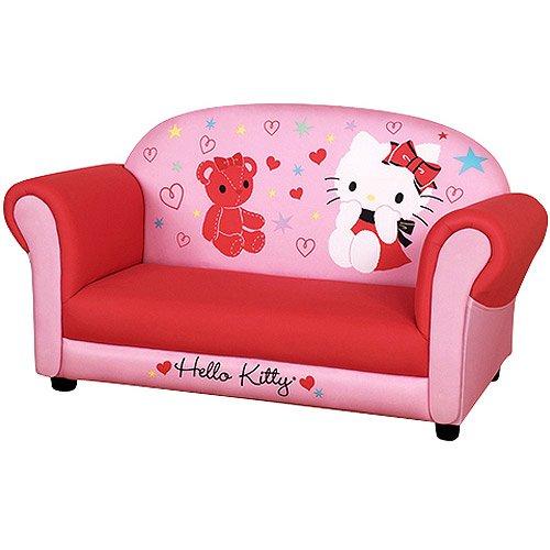 Hello Kitty Sofa, Pink