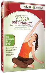 Yoga Pregnancy