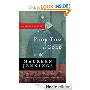 Poor Tom Is Cold (A Murdoch Mystery)