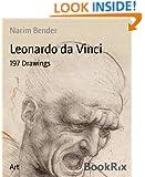 Leonardo da Vinci: 197 Drawings