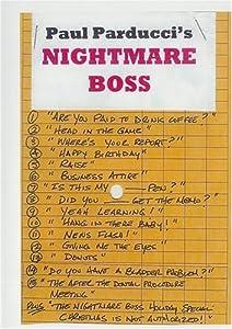 Nightmare Boss
