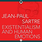 Existentialism and Human Emotions | [Jean-Paul Sartre]