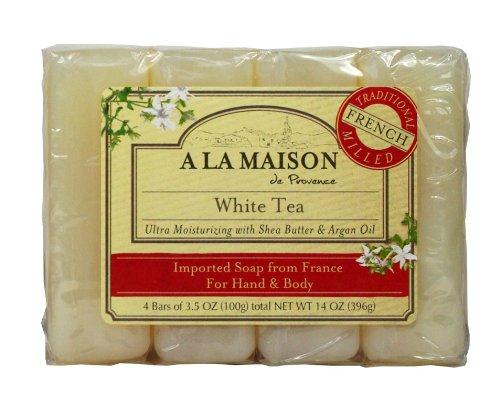 Maison blanc achat vente de maison pas cher for A la maison white tea liquid soap