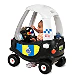 Little Tikes - Kinderwagen - Gemütliches Polizei-Auto [UK Import]