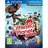 LittleBigPlanet PS Vitadi Sony