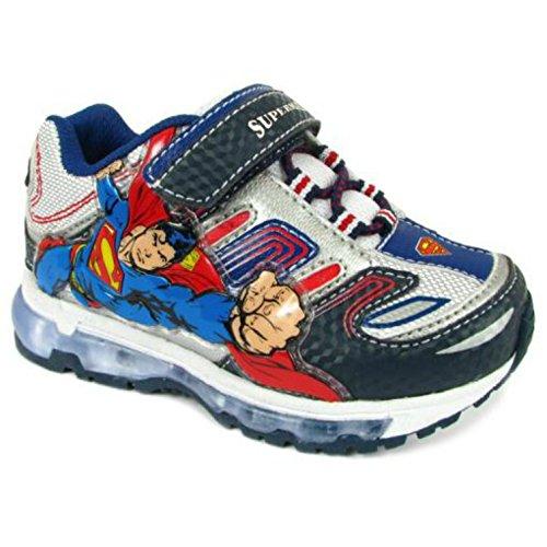 Toddler Boy Light Up Shoes