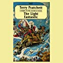 The Light Fantastic: Discworld #2